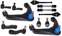 18 PCS Front Suspension & Steering Kit CHEVROLET SILVERADO 2500 HD 2001-2010