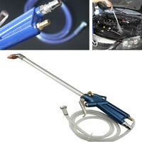 High Pressure Car Air Pressure Spray Dust Blow Gun Washing Cleaning Kit Awesome