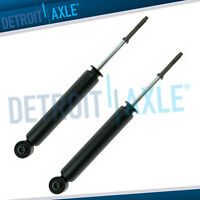 Rear Shocks Struts Complete Pair for 2003 2004 2005 2006 2007 Nissan Murano