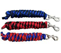 New Arrival Colorful Horse Leading Lope Equestrian supplies Horse Equipment Hors