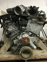 NEW COMPLETE OEM FORD ENGINE FITS 99-ON FORD EXPLORER, ETC. WITH 4.0L *OHC*