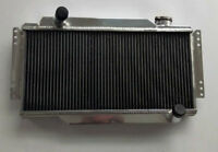 42MM FIT TRIUMPH SPITFIRE 1975-1978 ALUMINUM RADIATOR 1976 1977
