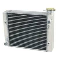 Aluminum Radiator FOR CAN-AM OUTLANDER 500 650 800 4x4 2006-2014