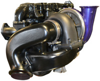 ATS Aurora Vortex 5000 Add a turbo kit for Dodge Cummins 13-18 6.7L Twin Turbos