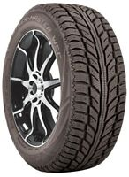 4 New Cooper Weather-Master WSC 98T Tires 2255017,225/50/17,22550R17