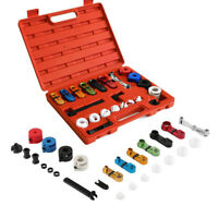 22PCS A/C Fuel Transmission Line Disconnect Tools Kit For American