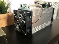 Whatsminer M3 ASIC Bitcoin Miner 11.5-12 TH/s with PSU - IN STOCK