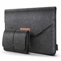 Laptop Sleeve Case For 13 13.3 Inch MacBook 12.9