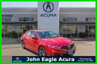 Acura TLX V6 A-Spec Call for the Lowest Price in Texas 2019 V6 A-Spec New 3.5L V6 24V Automatic FWD Sedan Moonroof