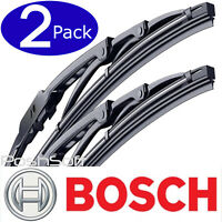BOSCH DIRECT CONNECT WIPER BLADES size 26 / 17 -Front Left and Right - SET OF 2
