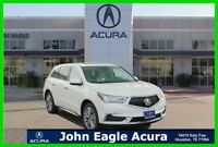Acura MDX 3.5L w/Technology & Entertainment Lowest price in the Planet 2018 3.5L w/Technology & Entertainment Pkgs New 3.5L V6 24V Automatic AWD SUV