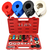 22Pcs Fuel Air Conditioning A C Transmission Line Disconnect Oil Cooler Tool set