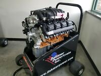 5.7L 2013-2015 DODGE 2500 AND 3500 NEW COMPLETE ENGINE