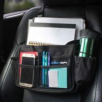 Front Seat Organizer Car Bag Truck Desk Office Auto Passenger waterproof