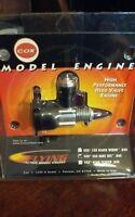 Cox .049 Babe Bee NIP Model Airplane Engine with snap starter vintage new rc cl