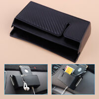 For Cars Accessories Phone Organizer Box Holder W/ Charging Hole Easy to Charge