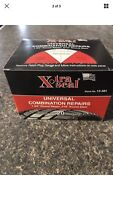 Xtra Seal Universal Combination Tire Plug Patch Repair 31# 13-381 20-Patch Plugs