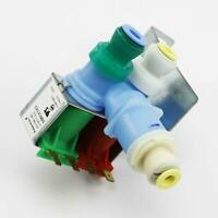 Robertshaw Inlet Valve For Whirlpool W10822681 AP5985115 PS11723179 1YR WARRANTY