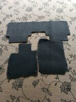 car mat set Honda 2019 CRV - never used