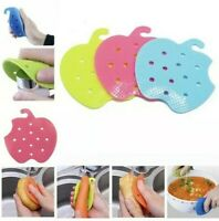 Multi-used Fruit Vegetable Brush Tools For Apple Potato Kitchen Home Gadgets