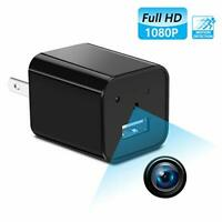 Mini Hidden spy Camera,Full HD 1080P Hidden spy Camera Charger with Video