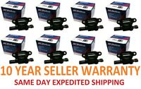 OEM ACDelco 8 IGNITION COILS FOR CHEVY GM BUICK ISUZU CADILLAC HUMMER PONTIAC