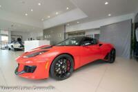2020 Lotus Evora GT NEW 2020 READY FOR IMMEDIATE DELIVERY!   MASERATI LOTUS GREENVILLE