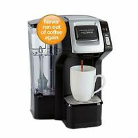 Hamilton Beach 49968 FlexBrew Connected Single Cup Coffee Maker  FREE PRIORITY S