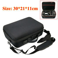 Portable Handheld Hard Bag Storage Carry Case Box Black Fit for Dagu Tello Drone
