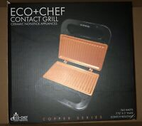 Eco+chef Contact Grill