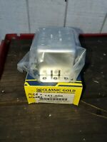 New Flasher Relay DB10  MG TD MGA Austin Healey 3h1454 classic gold 141-400