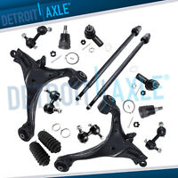 K6402872001-2005 Honda Civic Excludes SI Complete Front and Rear Suspension Kit