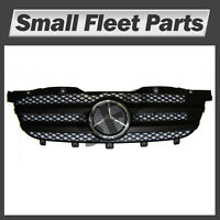 Mercedes Benz Sprinter Grille-OTHER PARTS REQ'D TO CHANGE DODGE TO MB SEE DESCRP