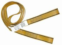 Guardian Fall Protection 10720 4-Foot Concrete Strap with Loop Ends