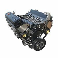Chevrolet Performance 12530283 5.7L/350ci L31 Long Block Crate Engine