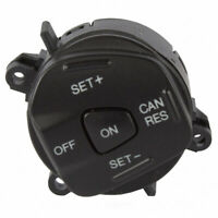 Cruise Control Switch Right MOTORCRAFT SW-7019 fits 14-18 Ford Fiesta