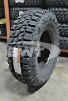 4 New Thunderer Trac Grip M/T Mud Tires 2857516 285/75/16 28575R16 10 Ply E Load