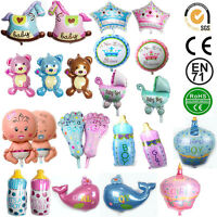 2pcs Children Baby Kids Shower Home Decoration Giant Foil Ballon Party Supplies