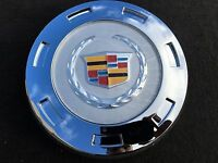 1 PCS 2007-2014 CADILLAC ESCALADE COLORED CREST 22