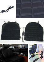 1pcs 12V Autumn and Winter Car Seat Cover Heater Warmer Electric Heated Cushion