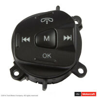Cruise Control Switch Left MOTORCRAFT SW-6824 fits 11-12 Ford Fiesta