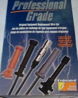 Federated Auto Parts Professional Grade Replacement Wire Set #27850