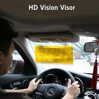 Tac Visor Daytime Night Anti Glare Visor Driving HD Vision Car Sun Glasses Visor