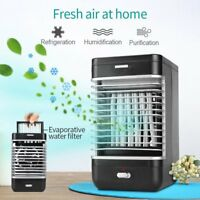 Portable Air Conditioner Indoor Cooler Fan Humidifier Air Conditioning Units NEW