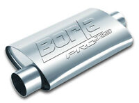 Borla 40359 Pro XS ™ Muffler 3 inch inlet and outlet