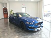 2018 Ford Mustang Shelby GT350 Fastback 2018 Ford Mustang Shelby GT350 with Electronics Package