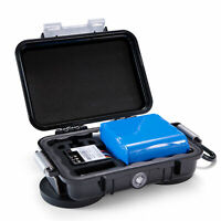 Spytec 6 Month Extended Battery Magnetic Waterproof Case for GL300 GPS Tracker