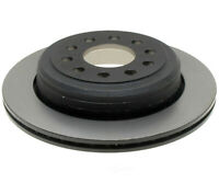 Disc Brake Rotor Rear Parts Plus P680107 fits 03-11 Lincoln Town Car