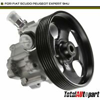 New Steering System Hydraulic Pump for FIAT SCUDO PEUGEOT EXPERT 9HU 4145101700
