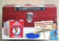 Home Improvement The 20th Anniversary Complete Collection DVD series Season 1-8